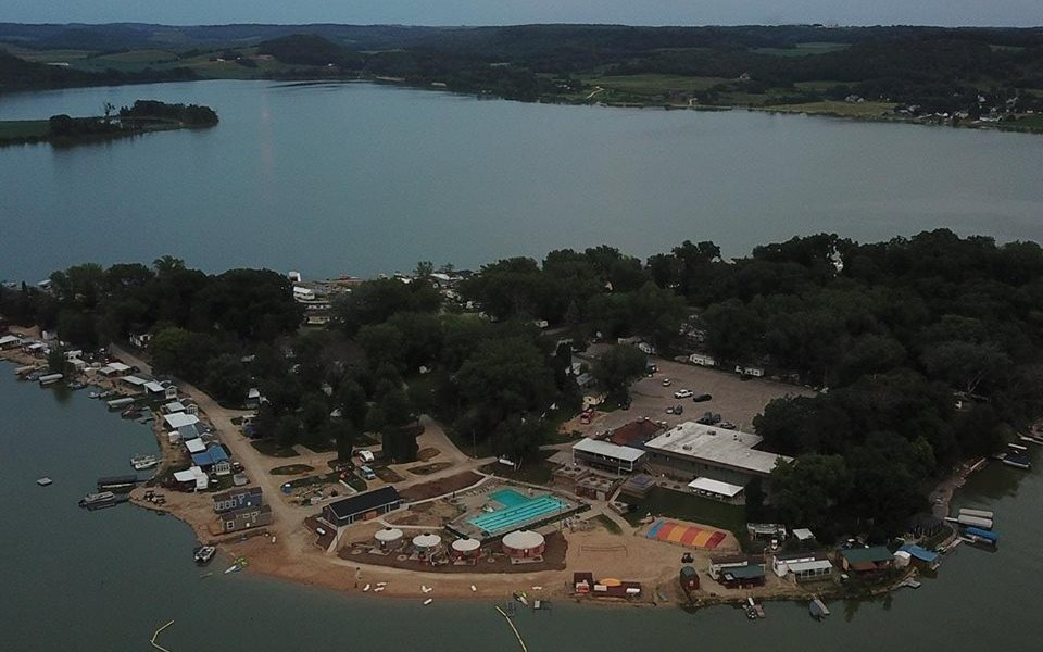 Crystal Lake Rv Resort Campground Play Stay On
