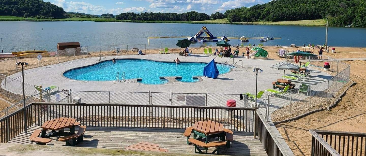 Crystal Lake RV Resort & Campground